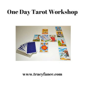 Intuitive Tarot 1 Day Workshop