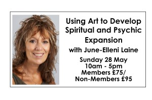 Using Art to Develop Spiritual and Psychic Expansion