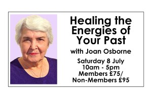 Healing the Energies of Your Past