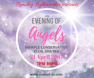 Evening with Angels